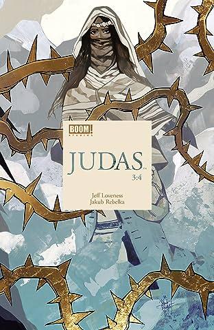 Judas #3
