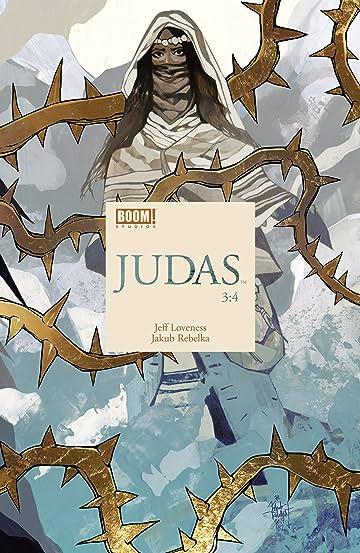 Judas No.3