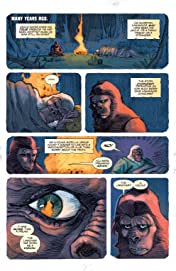 Planet of the Apes: Ursus #2