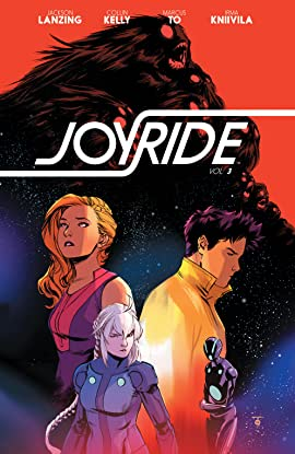 Joyride Vol. 3