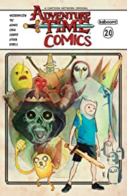 Adventure Time Comics #20
