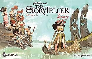 Jim Henson's Storyteller: Fairies No.3