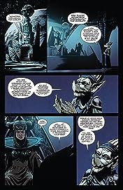 Mighty Morphin Power Rangers #24