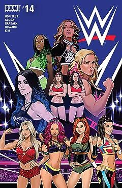 WWE No.14