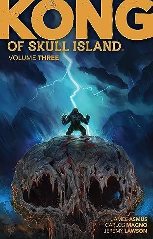 Kong of Skull Island Tome 3