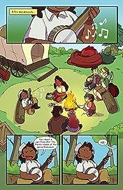 Lumberjanes #47