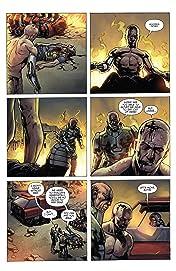 The Amory Wars: Good Apollo, I'm Burning Star IV #11 (of 12)