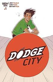 Dodge City #1