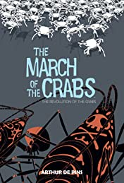 The March of the Crabs Vol. 3: The Revolution of the Crabs
