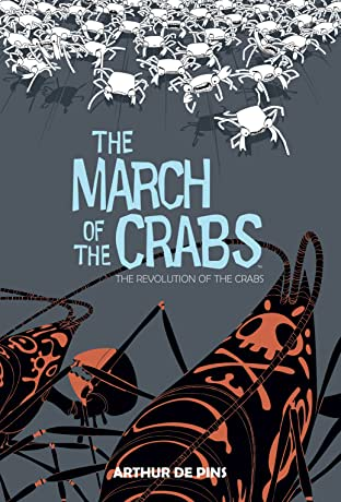 March of the Crabs Vol. 3