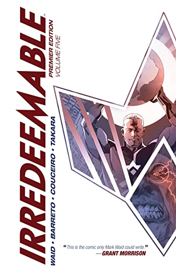 Irredeemable Premier Vol. 5