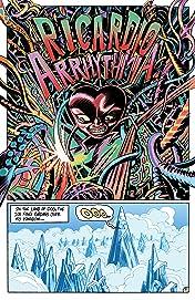 Adventure Time Comics #21