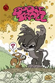 Bodie Troll Vol. 1