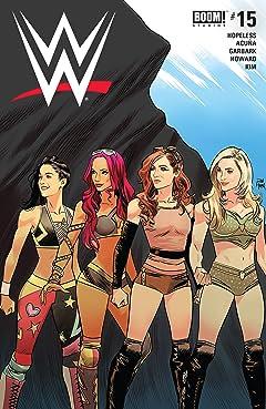 WWE #15