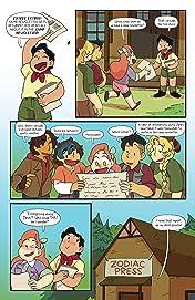 Lumberjanes #48