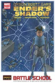 Ender's Shadow Book One: Battle School #3 (of 5)