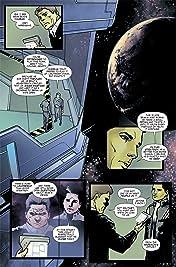Ender's Shadow Book One: Battle School #4 (of 5)