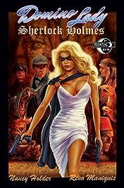 Domino Lady & Sherlock Holmes #1 (of 2)