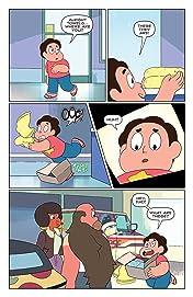 Steven Universe (2017-) #14