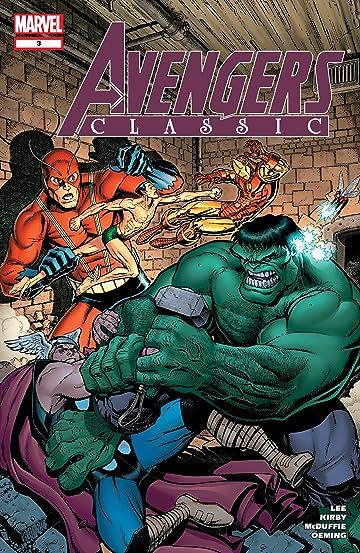 Avengers Classic (2007-2008) #3