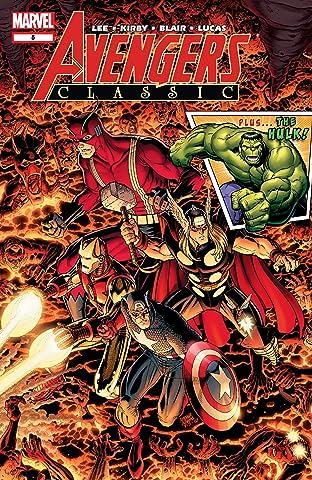 Avengers Classic (2007-2008) No.5