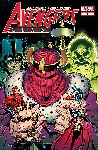 Avengers Classic (2007-2008) #6