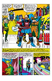 Avengers Classic (2007-2008) #7