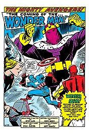 Avengers Classic (2007-2008) #9