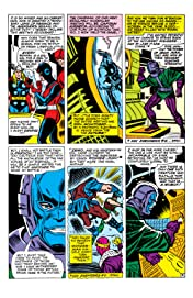 Avengers Classic (2007-2008) #11