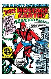 Avengers Classic (2007-2008) #12