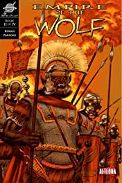 Empire of the Wolf #2