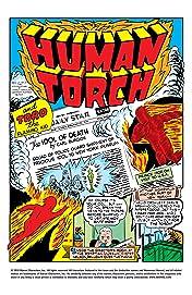 Marvel Mystery Comics (1939-1949) #21
