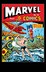 Marvel Mystery Comics (1939-1949) #22