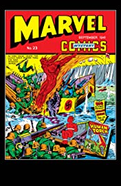 Marvel Mystery Comics (1939-1949) #23