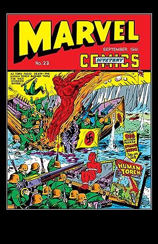 Marvel Mystery Comics (1939-1949) #23