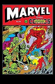 Marvel Mystery Comics (1939-1949) #24