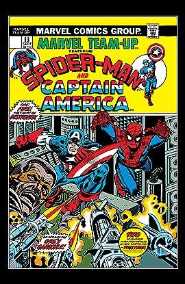 Marvel Team-Up (1972-1985) #13