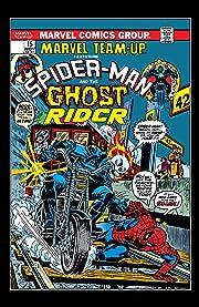Marvel Team-Up (1972-1985) #15