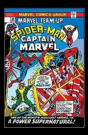 Marvel Team-Up (1972-1985) #16
