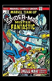 Marvel Team-Up (1972-1985) #17