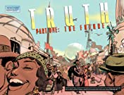 Truth: Red, White and Black (2003) #1