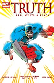 Truth: Red, White and Black (2003) #6
