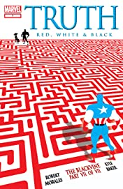 Truth: Red, White and Black (2003) #7
