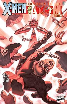 X-Men: Children of the Atom (1999-2000) No.3