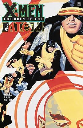 X-Men: Children of the Atom (1999-2000) No.4