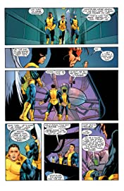 X-Men: Children of the Atom (1999-2000) #6
