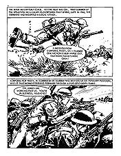Commando #5092: Frightened Hero
