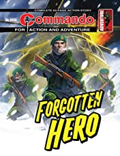 Commando #5093: Forgotten Hero