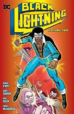 Black Lightning Tome 2