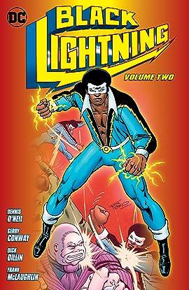 Black Lightning Vol. 2
